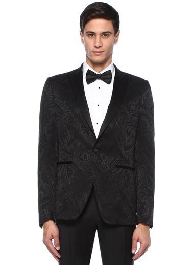 Etro Ceket Siyah